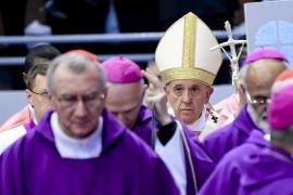 El Papa critica la retención del barco de rescate Open Arms «¿Para que se ahoguen?»