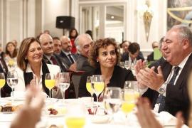 Casado elige a Dolors Montserrat como cabeza de cartel a las elecciones europeas del 26 de mayo
