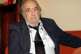 Fallece en Madrid a los 91 años el escritor Rafael Sánchez Ferlosio