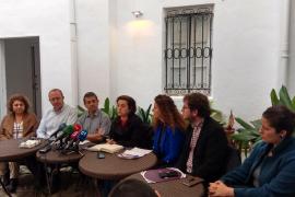 La izquierda quiere reeditar el Pacte tras las elecciones de mayo