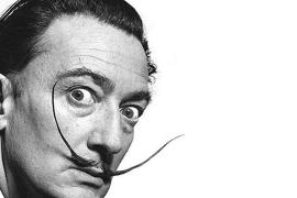Taller familiar sobre el mundo de Salvador Dalí en Fàbrica Ramis