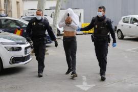 En libertad el joven que presuntamente abusó de una menor en Palma