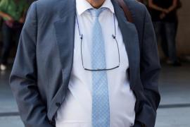 Fallece Álvarez Conde, el director del máster de Cifuentes