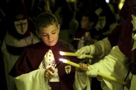 Semana Santa 2019: Procesiones del Lunes Santo en Palma