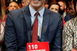 El PSOE mantiene su liderazgo en intención de voto con un 25,9%, según el barómetro de LaSexta