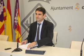 Julio Martínez se perfila como número dos del PP en Cort
