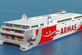 La Tras estrenará el catamarán más avanzado del mundo en Baleares