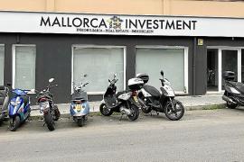 Mallorca Investment, la inmobiliaria de la macroestafa, echa el cierre