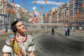 La joven Mar Sánchez será la reina de las Fallas de El Toro