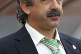 Preciado ha sido destituido como entrenador del Sporting de Gijón
