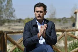 Rivera deja de aparecer como Alberto Carlos en las listas electorales