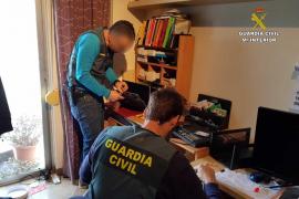 Dos detenidos más en Mallorca en una operación contra el tráfico de personas