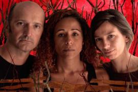 La obra de teatro de Miquel A. Vidal, 'El bosc de Birnam', llega al Auditori de Porreres