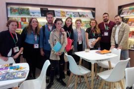 Feria del Libro Infantil y Juvenil de Bolonia