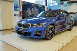 El nuevo BMW Serie 3 ya está disponible en Proa Premium