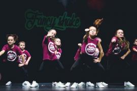 La escuela de baile Urban Dance Can Picafort actuará en el Auditori d'Alcúdia