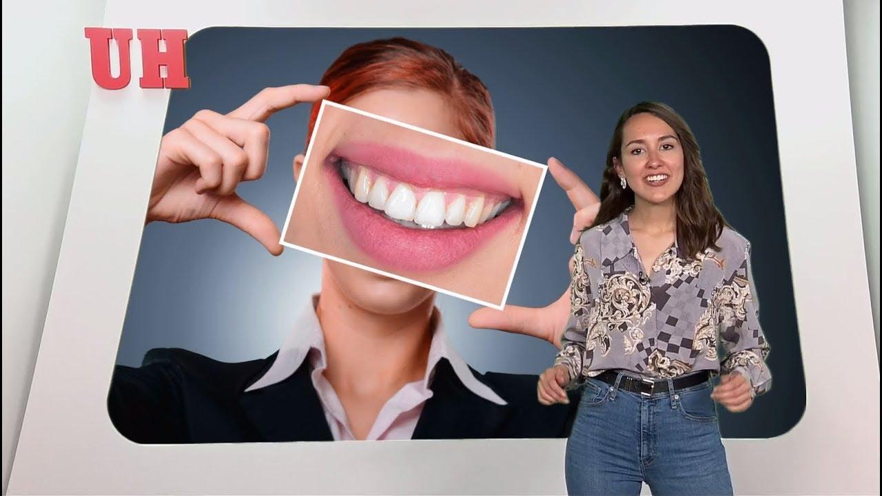 ¿Cómo conseguir unos dientes más blancos?