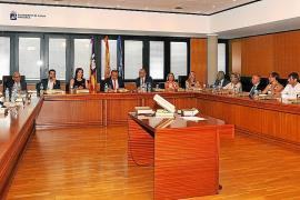Calvià recupera los 50.000 habitantes, pero no los 25 ediles en la próxima legislatura