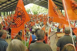 La OCB rendirá homenaje a los 'Coritos' por su labor en Lluc