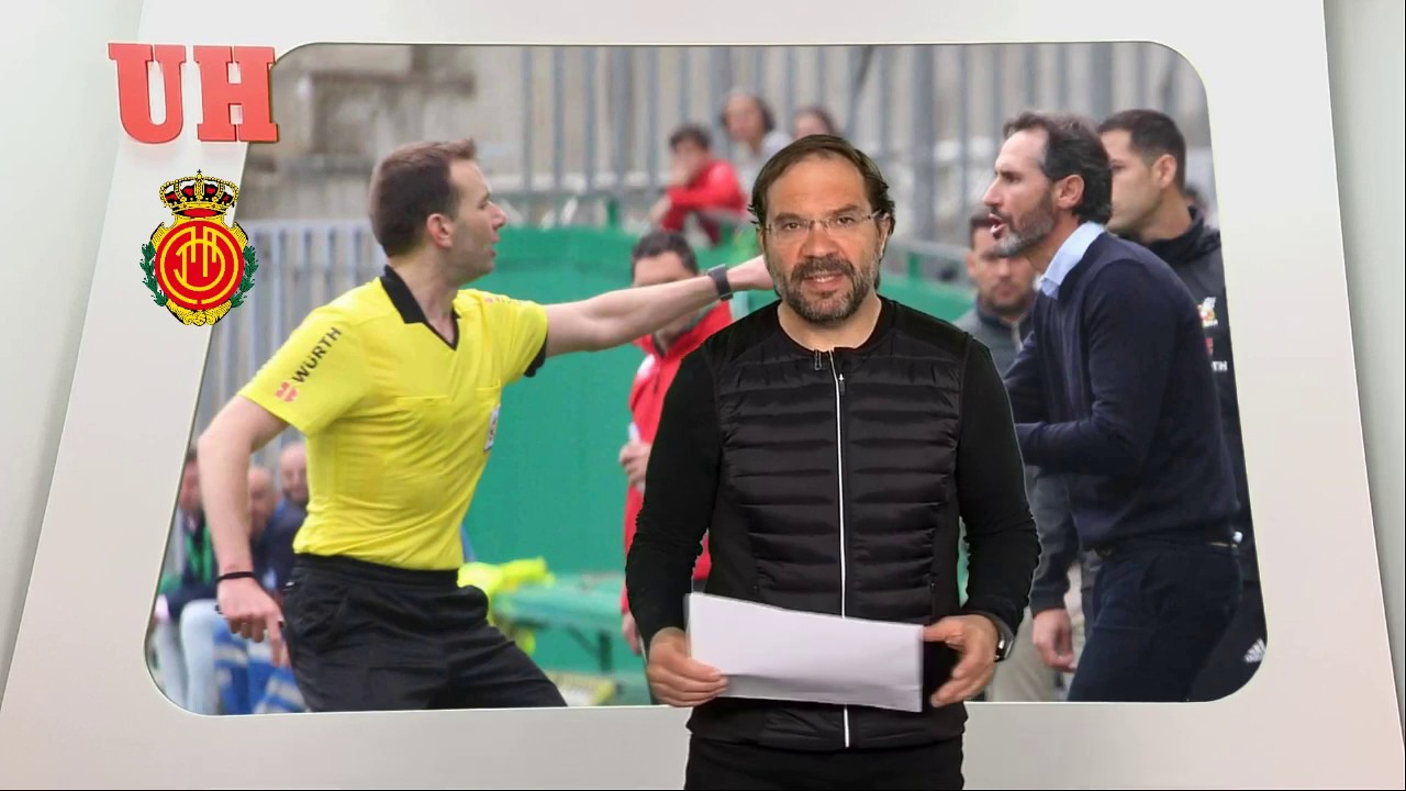 Tres partidos para Vicente Moreno ¿Cuántos le deben caer a López Toca?