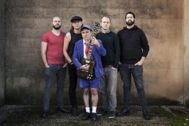 The Billy Young Band celebra 40 años del emblemático 'Highway to hell' en Factoria de So