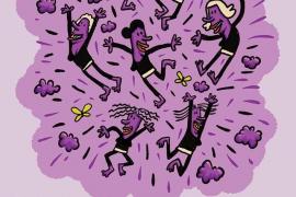 Festival 'Dones en Dansa 2019'