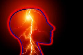 Libre de epilepsia tras entrenar el cerebro