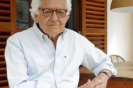 Carlos García Delgado: «Hoy en día, levantar fronteras es retrógrado»