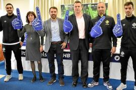 Antonio Vadillo: «Un Palma Futsal-Jaén es un partidazo»