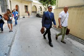 El TSJB investigará los indicios criminales del juez Penalva y el fiscal Subirán