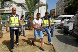 Condenados 11 miembros del clan de 'Los Valencianos' por traer droga a Mallorca