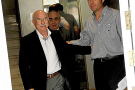 Serra Ferrer apunta a Alemany en el supuesto engaño a Claassen