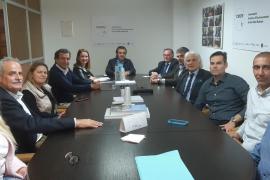 Prohens: «Con Sánchez la escuela concertada tiene los días contados»