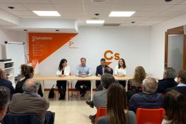 Ciudadanos promete aumentar las viviendas destinadas al alquiler social