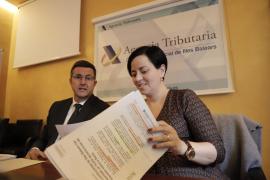 Hacienda devolverá a los contribuyentes de Baleares 235 millones por la Renta de 2018