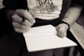 La emotiva carta del marido que ayudó a su mujer a morir