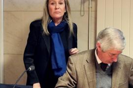 Visto para sentencia el caso Cela con petición de cárcel para Marina Castaño