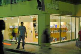 Una entidad financiera retiene dinero del Espai Mallorca por deudas del Gremi d'Editors