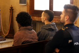 La Fiscalía mantiene los 18 años de cárcel para el acusado del homicidio de Ibiza en Navidad de 2017