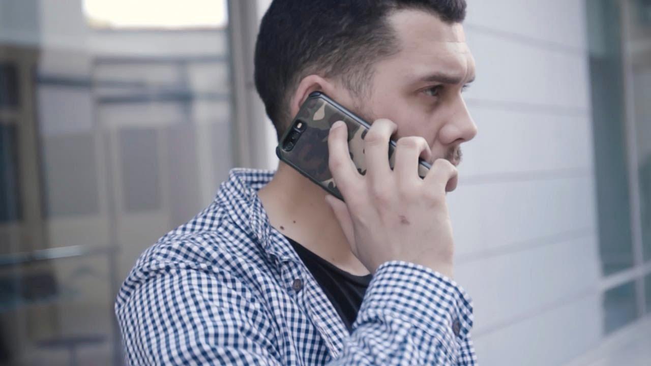 El vídeo de un joven que busca trabajo para su padre se hace viral