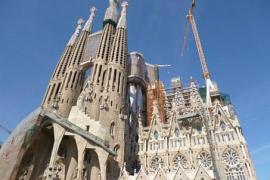 La Sagrada Familia pide licencia de obras después de 134 años