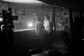 Concluye la filmación del cortometraje 'Llengua amb tàperes'