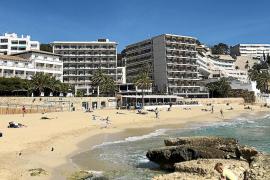 Una Semana Santa con menos ocupación hotelera