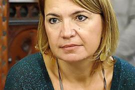 Company incorpora a Marga Duran a la lista autonómica y busca 'número dos'