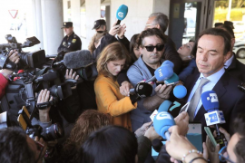 El juez ordena la apertura oral de juicio contra 'El Chicle' por el caso Diana Quer