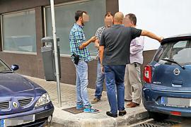 La Guardia Civil reclamará las pistolas a Penalva y Subirán si no las entregan