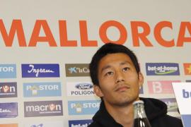 El Mallorca cede al japonés Aki al Ulsan Hyundai coreano