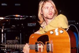 Veinticinco años sin Kurt Cobain y el surgimiento del mito