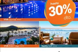 La Fira de la Sipia de Alcúdia, mejor con Viva Hotels
