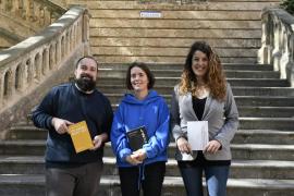 La Associació d'Escriptors en Llengua Catalana concede sus premios Cavall Verd
